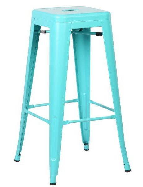 tonic barstool light blue 461x600