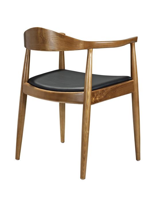 1919 Chair Walnut 3