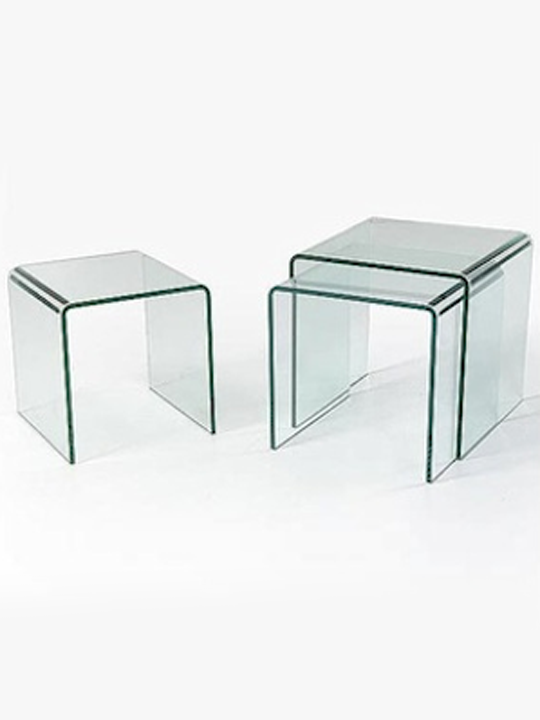 3 Glass Table Icon 2