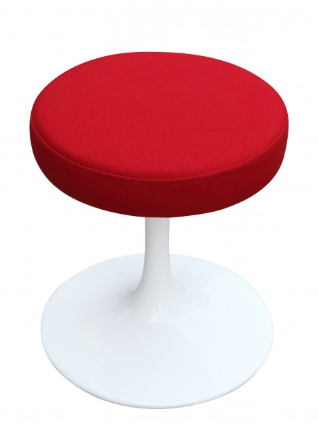 60s Stool Red 4 461x614