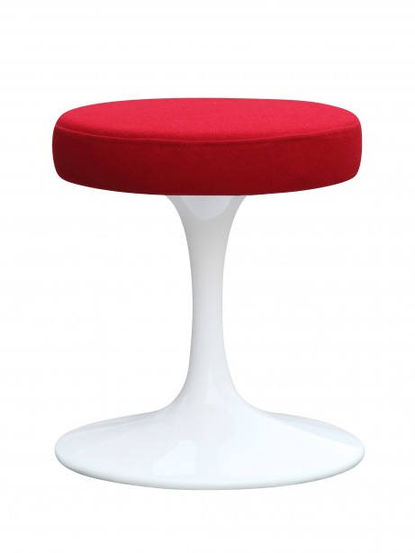 60s Stool Red 6 461x614