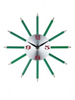 Art Time Clock 156x207