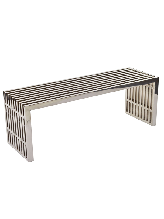 BRICKELL BENCH MEDIUM