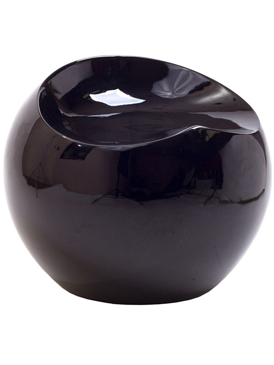 Ball Stool Modern Furniture Brickell Collection