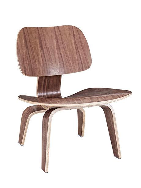 Bamboo Lounge Chair Modern 461x614