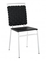 Black Area Chair1 156x207