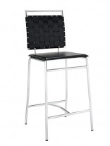 Black Area Counter Stool1 156x207