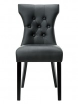 Black Bally Dining Chair 156x207
