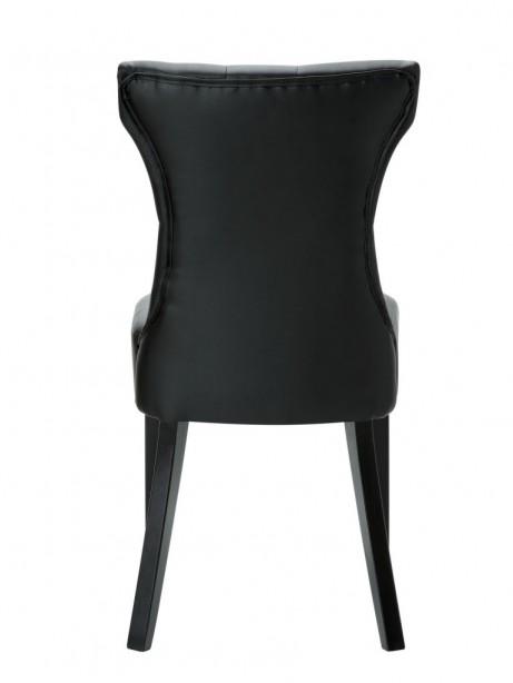 Black Bally Dining Chair 3 461x614