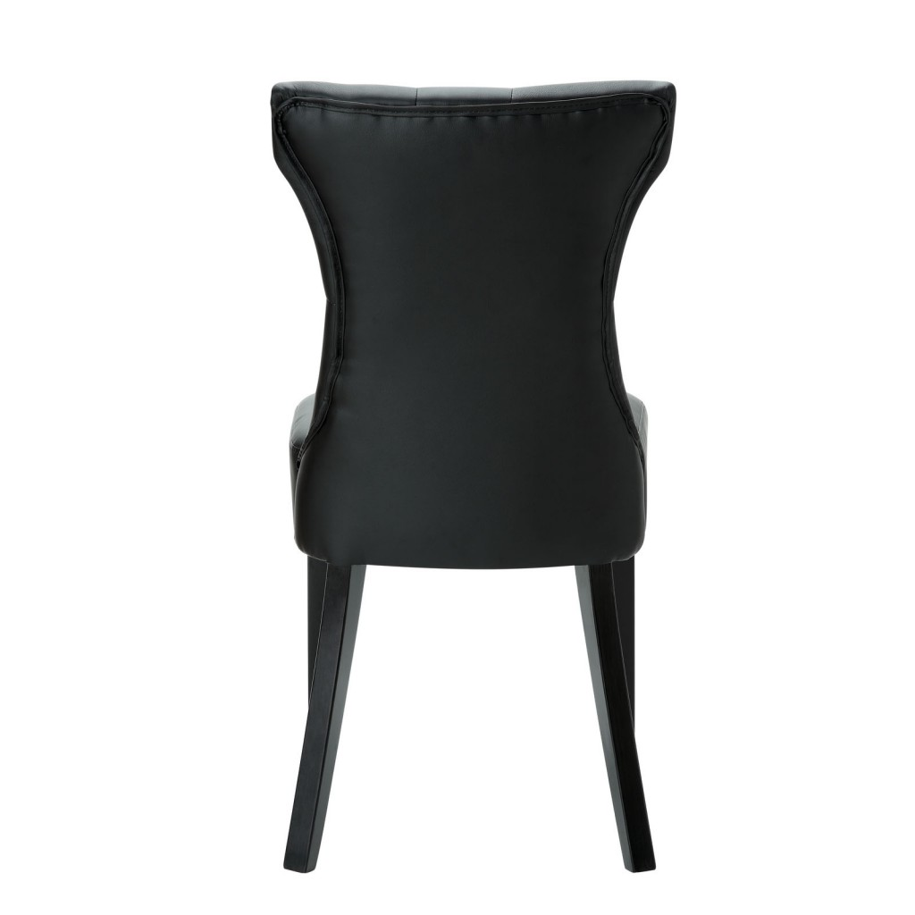 Black Bally Dining Chair 3