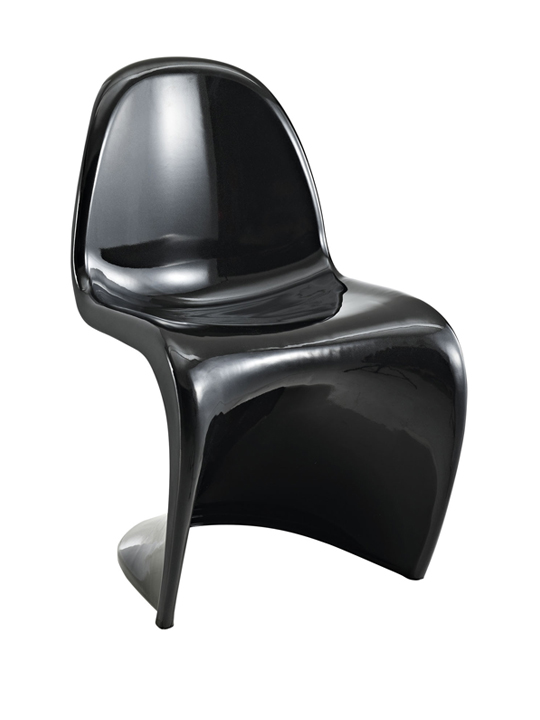 Black Blaze Chair