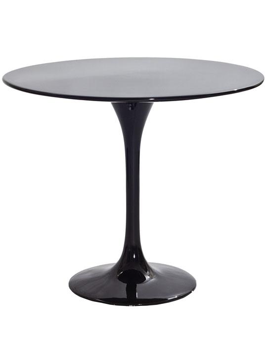 Black Brilliant Side Table 3