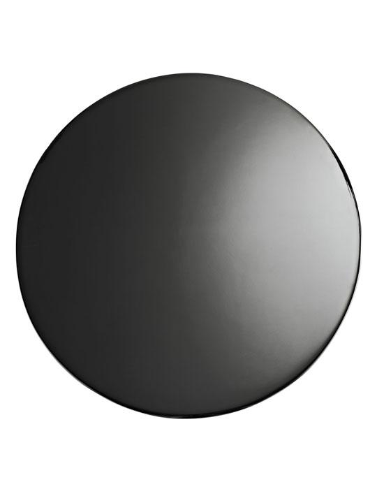 Black Brilliant Side Table 4