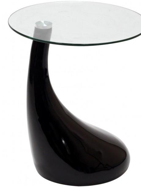 Black Droplet Coffee Table 461x614