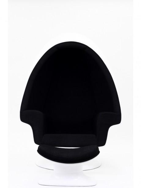 Black Droplet Lounge Set 6 461x614
