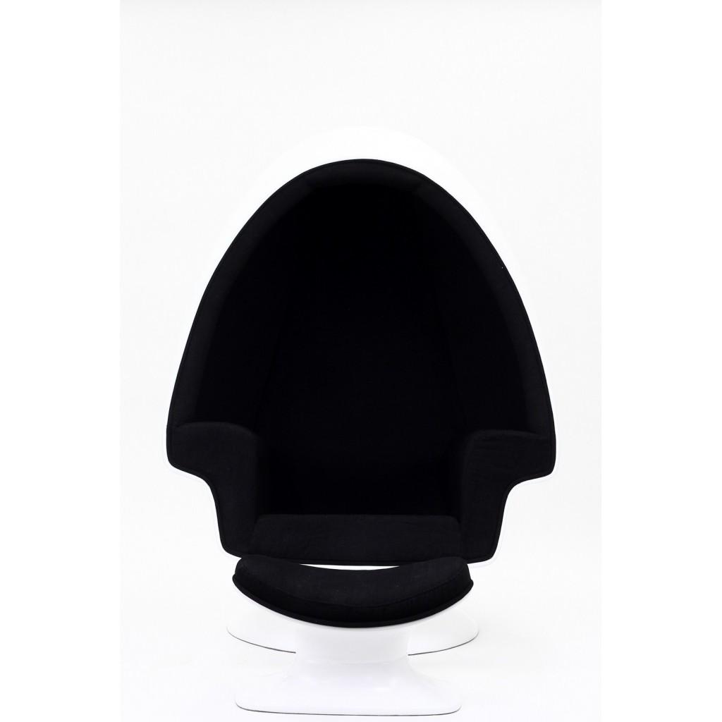 Black Droplet Lounge Set 6