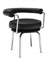 Black LC Chair 156x207