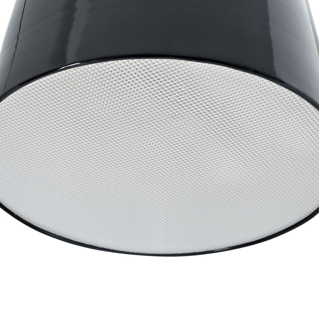Black Lux Lamp