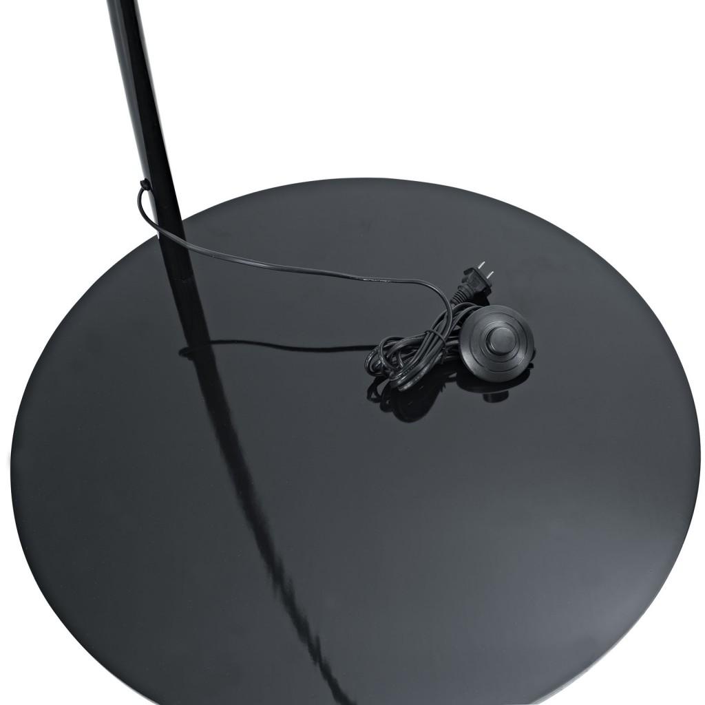 Black Lux Lamp 1