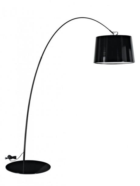 Black Lux Lamp 461x614