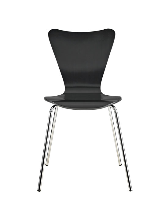 Black Nano Chair 2