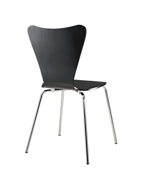 Black Nano Chair 3