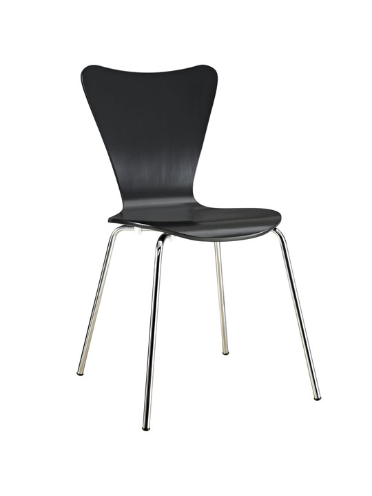 Black Nano Chair