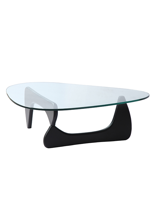 Black Triangle Coffee Table2