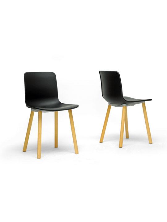 Black Valley Chair