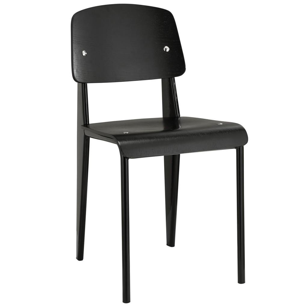 Standard Chair Brickell Collection Modern Furniture