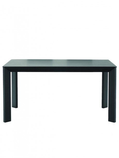 Black Wood Dining Table1 461x614