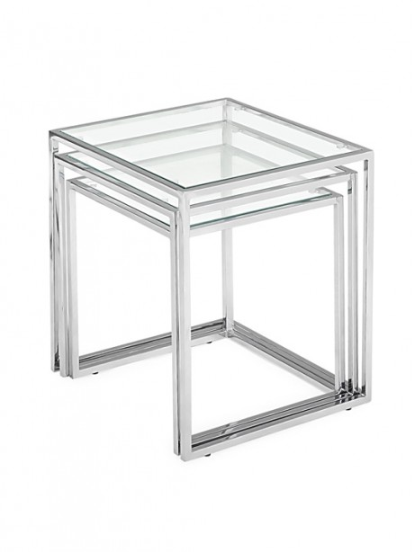 Bloc Clear Nesting Tables 461x614