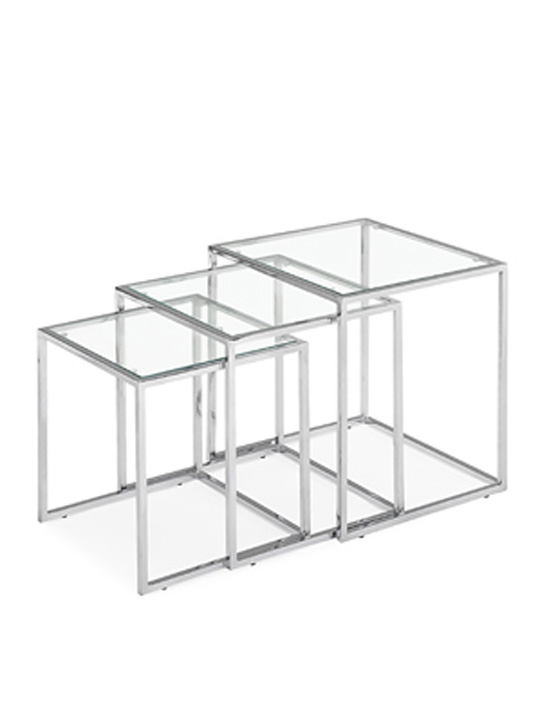 Block Nesting Tables