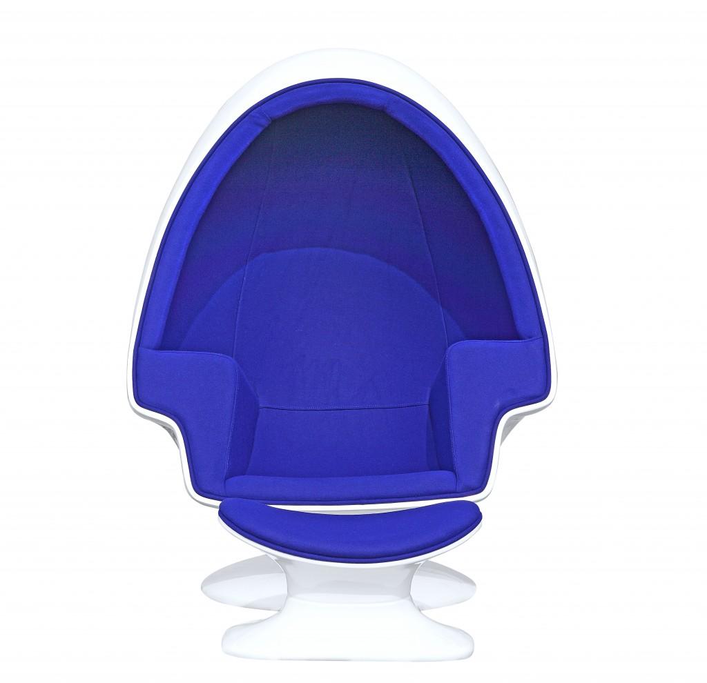 Blue Droplet Lounge Set 5