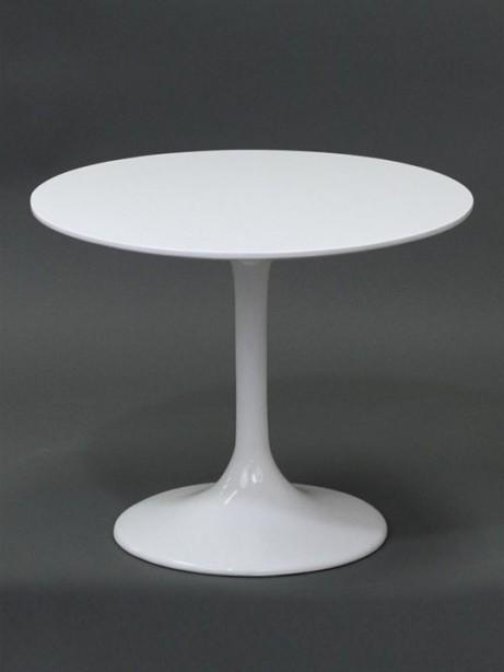 Brilliant Side Table White 2 461x614