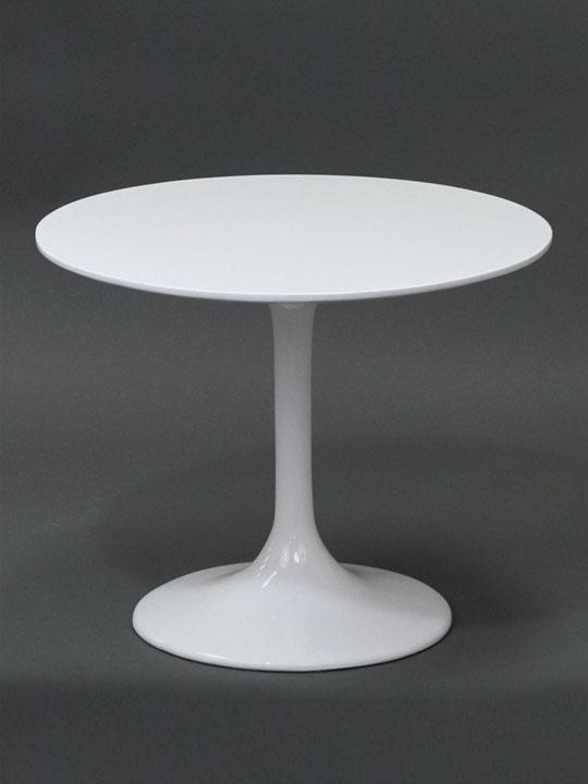 Brilliant Side Table White 2