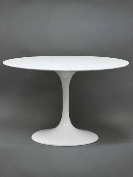Brilliant Side Table White 461x614