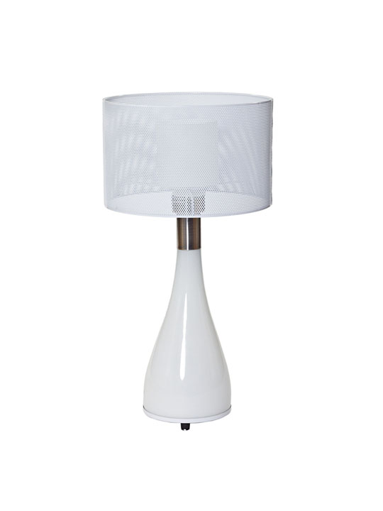 Bubble Table Lamp Modern Furniture Brickell Collection