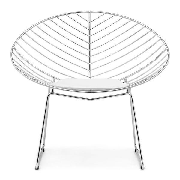 Chrome Maldives Chair 3