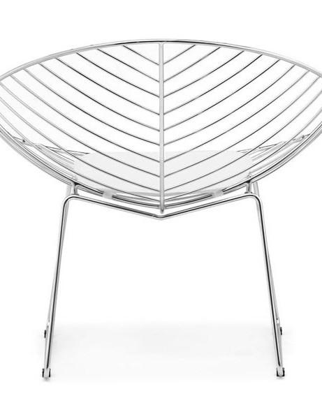 Chrome Maldives Chair 4 461x600