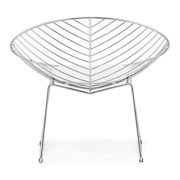 Chrome Maldives Chair 4