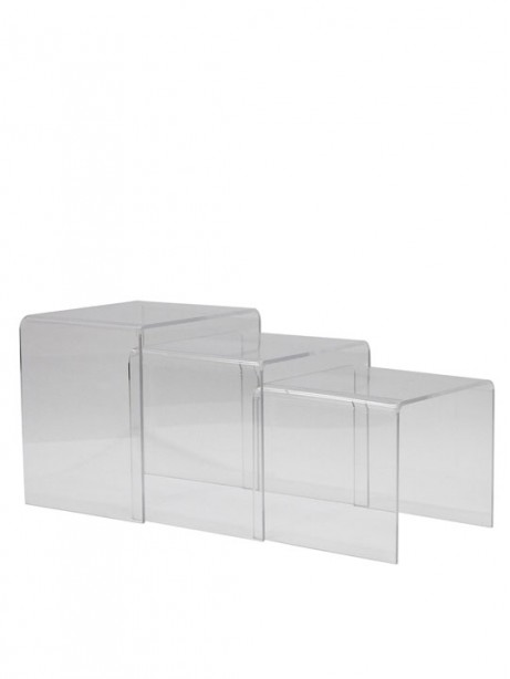 Clear 3 Ice Accent Table 6 461x614