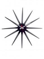 Dark Burst Clock 156x207