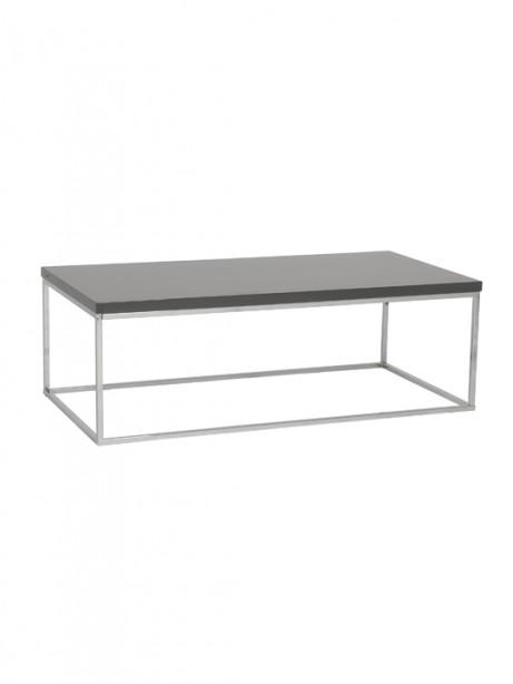 Float Rectangular Coffee Table Gray 2 461x614