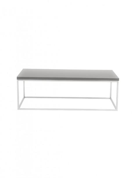 Float Rectangular Coffee Table Gray 461x614