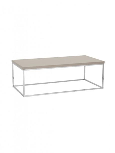 Float Rectangular Coffee Table Tan 2 461x614