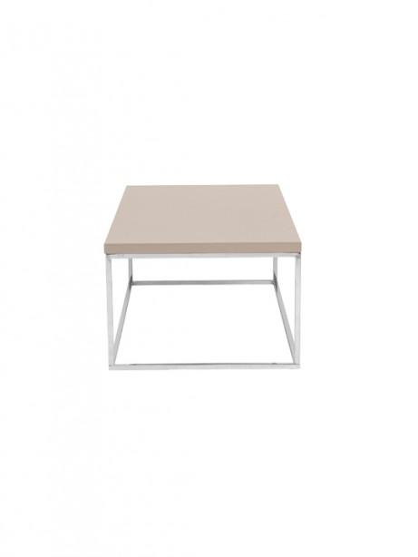 Float Rectangular Coffee Table Tan 3 461x614
