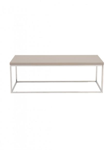 Float Rectangular Coffee Table Tan 461x614