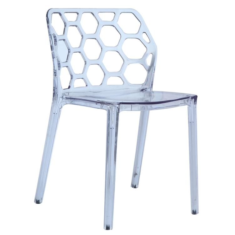 Geometric Chair1