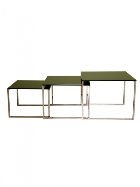 Glassy Side Table  461x614
